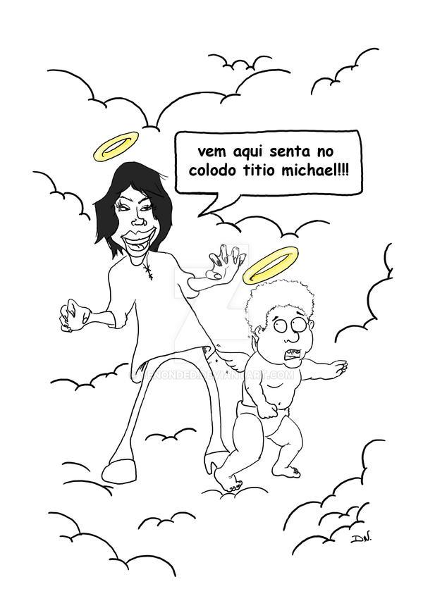 Heaven'n'Hell n:03 by venonded