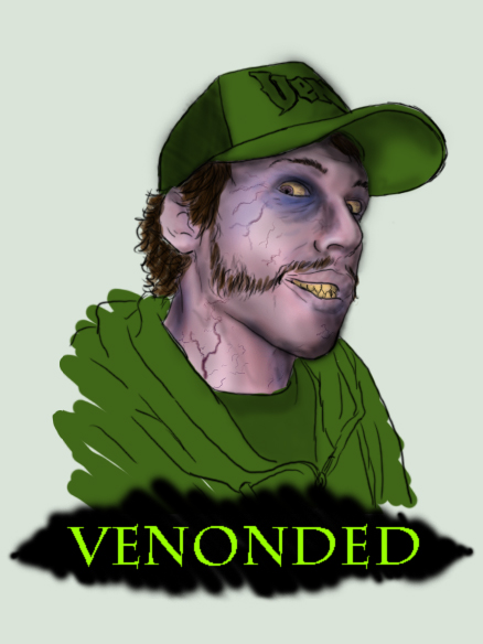 IDBlood by venonded