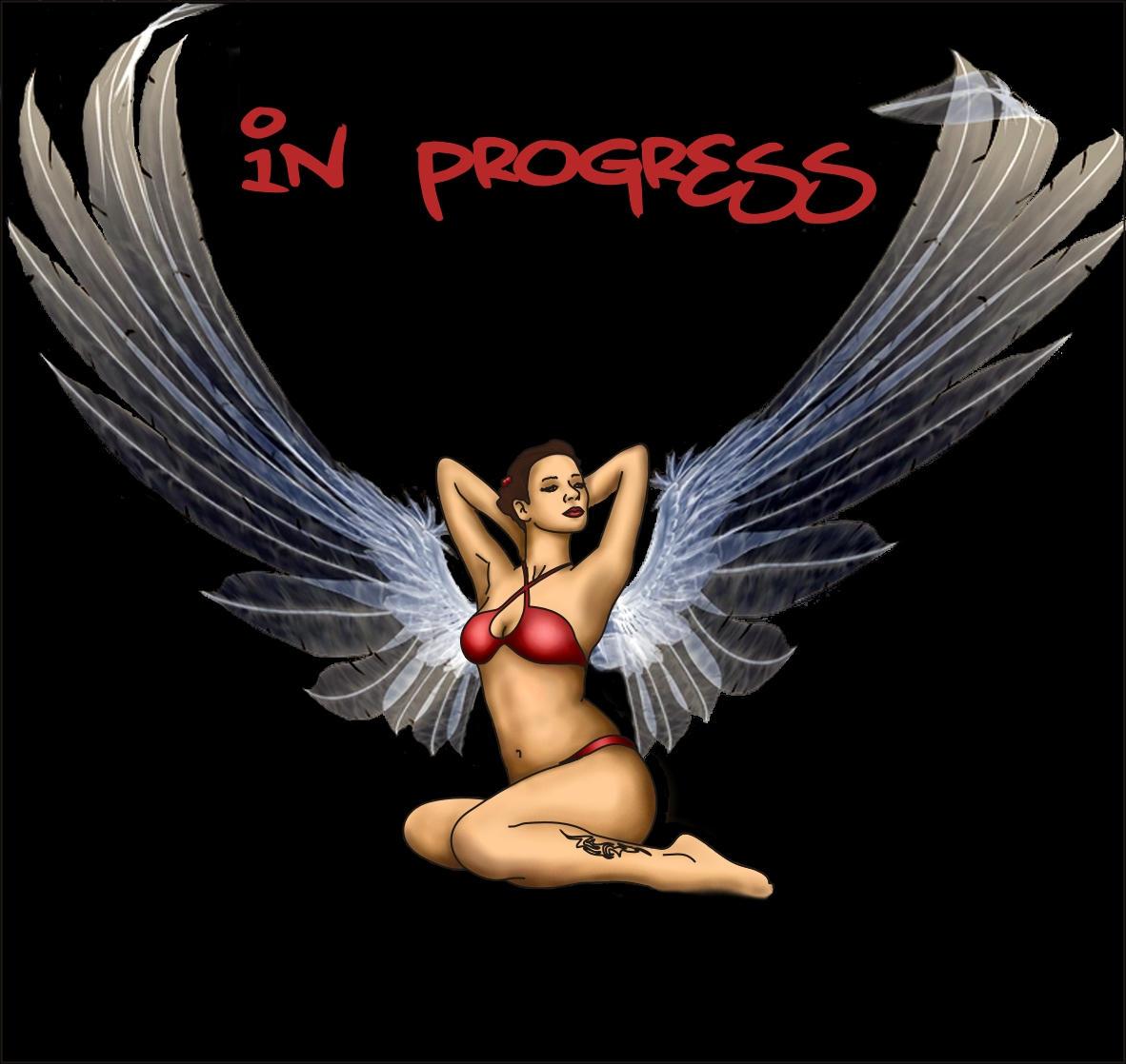 angel-Minn-step-01 by venonded