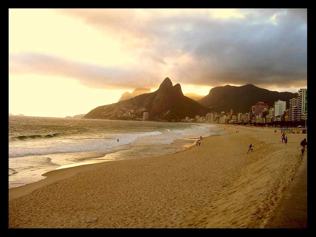 Rio-01 by venonded