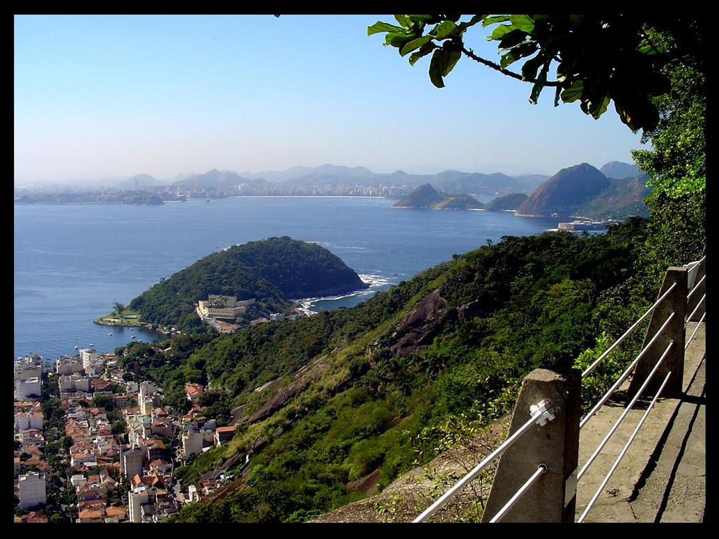 Rio-02 by venonded