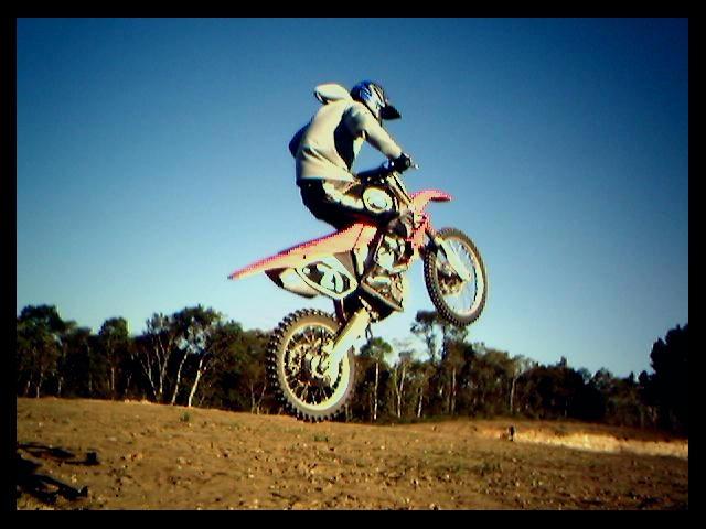 Jump Secion 01 by venonded