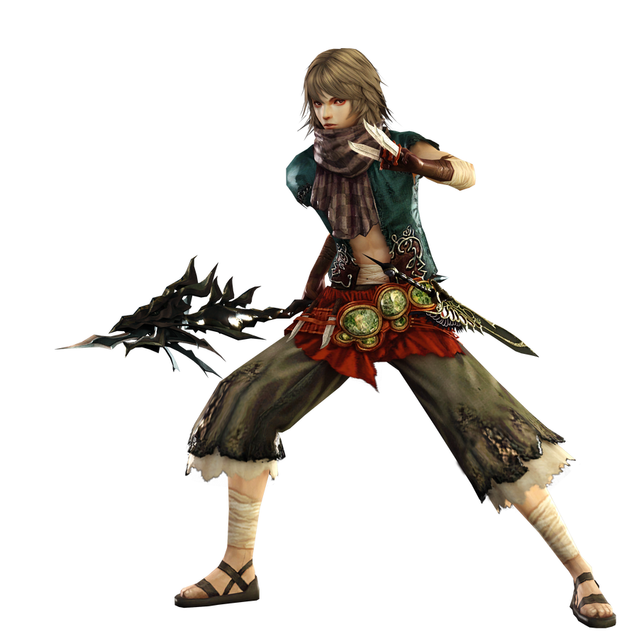 Granado espada wiki