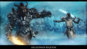 Guild Wars 2 - Ascalonian Requiem