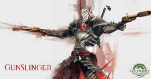 Guild Wars 2 - Gunslinger