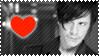 Indochine Stamp by ValGravel
