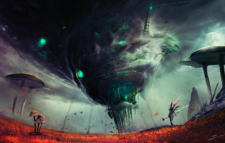 Tornadian Destroyer by zacky7avenged
