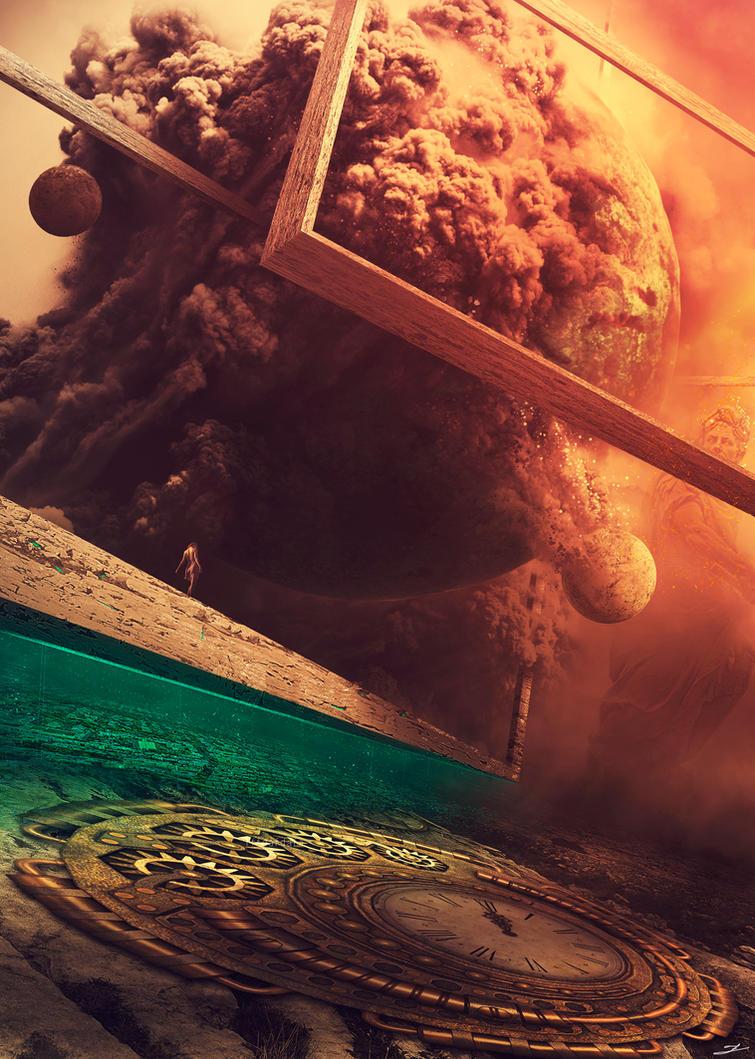 Bel in dust by zacky7avenged