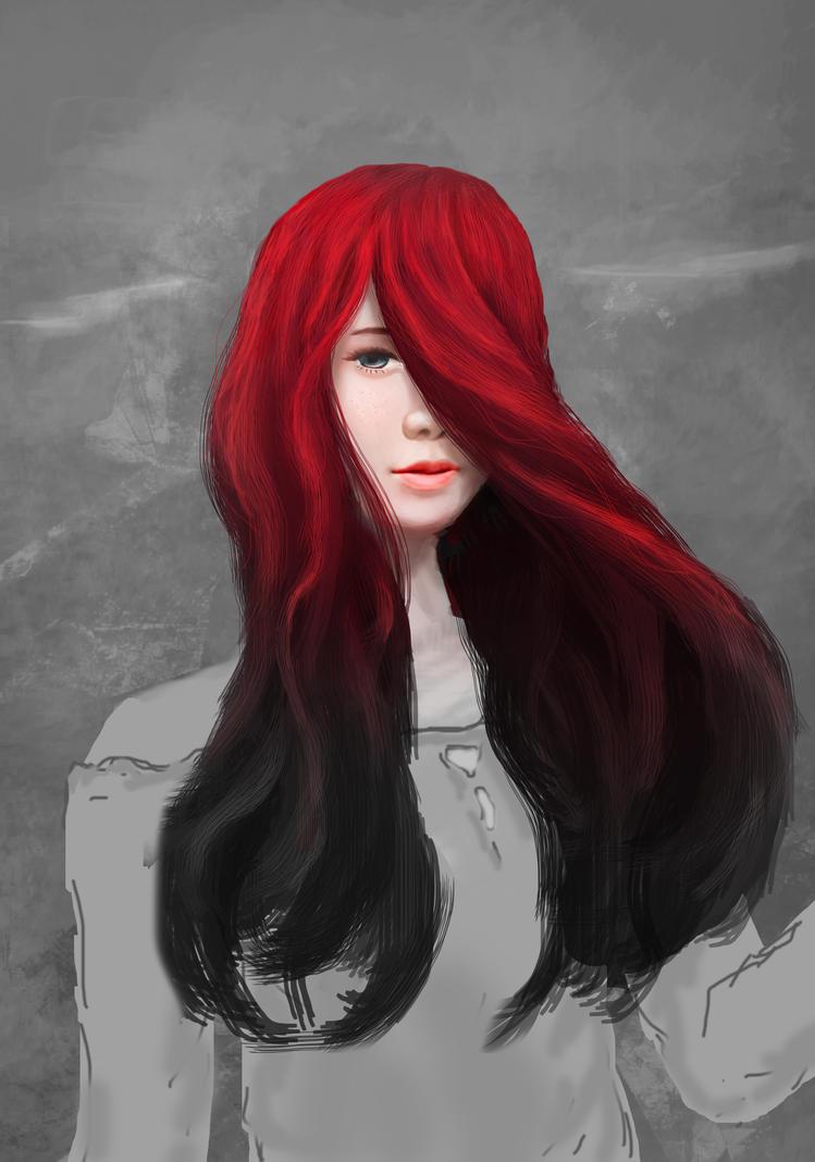 Red by zacky7avenged