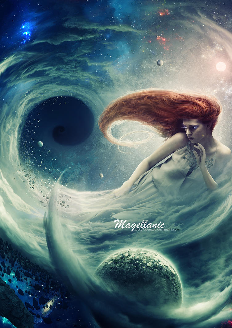Magellanic by zacky7avenged