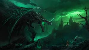 Dark by zacky7avenged