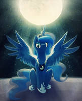 NOCTURNALITY by UglyTree