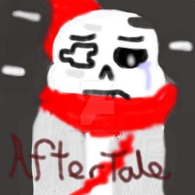 Aftertale by Securitalesans