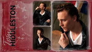 Tom Hiddleston by Elnarseltaair