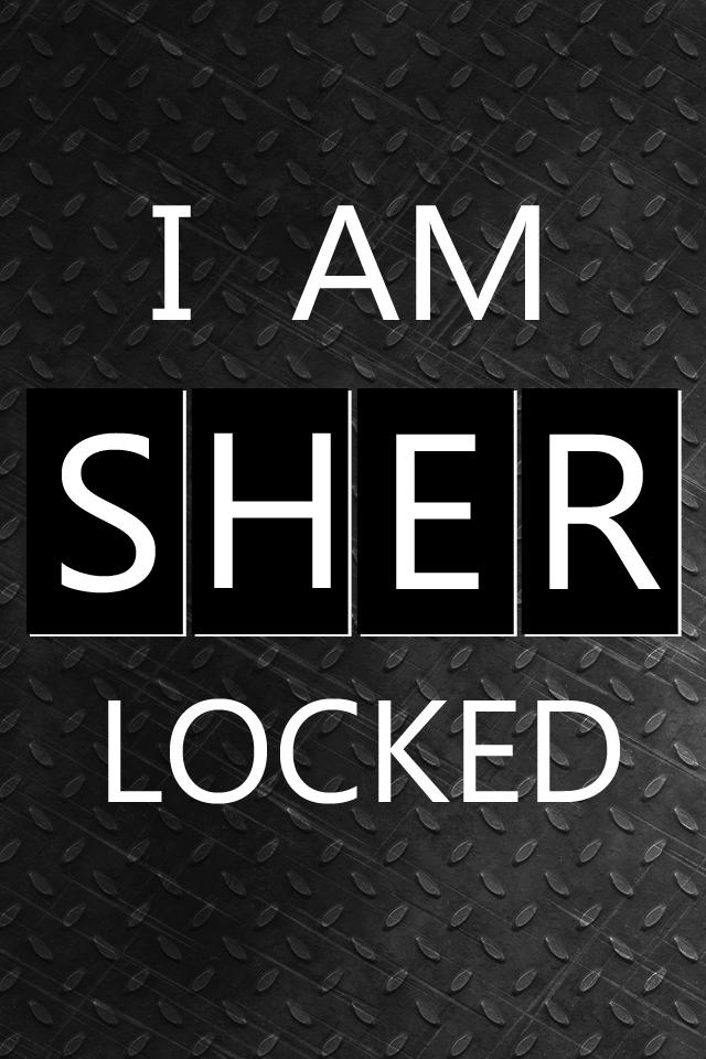 I Am Sherlocked By Elnarseltaair On Deviantart