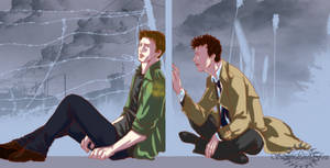 Contest entry:Still Loving You by Supernatural-Fox
