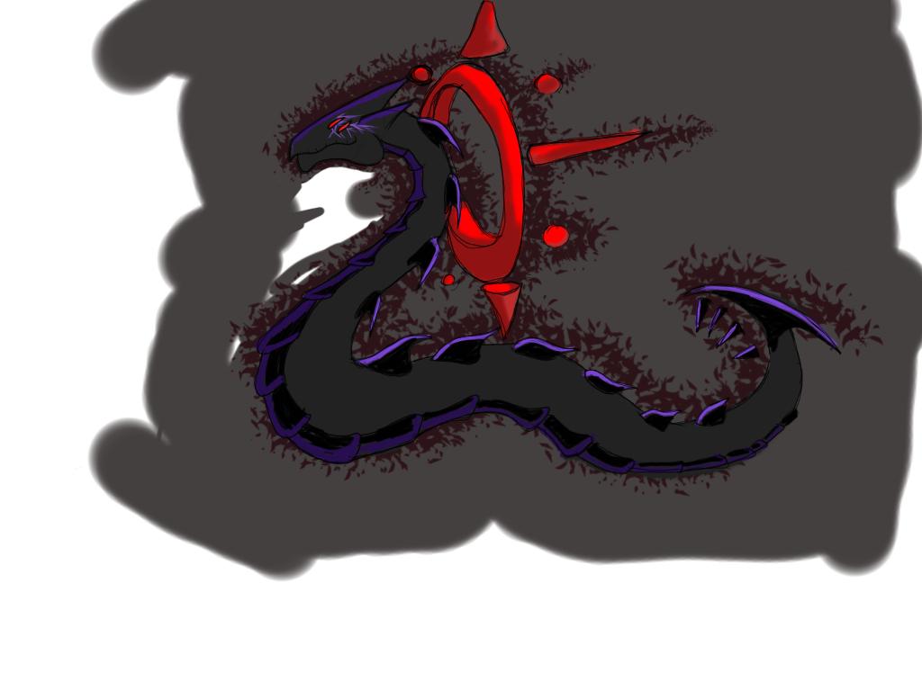 Excreos (concept design for game) by john4380