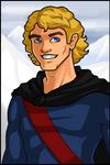 Quest for Glory -- Hero of Spielburg (EGA)