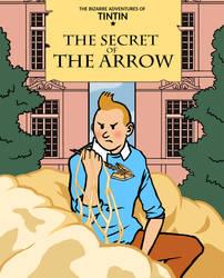 Tintin's Bizarre Adventure