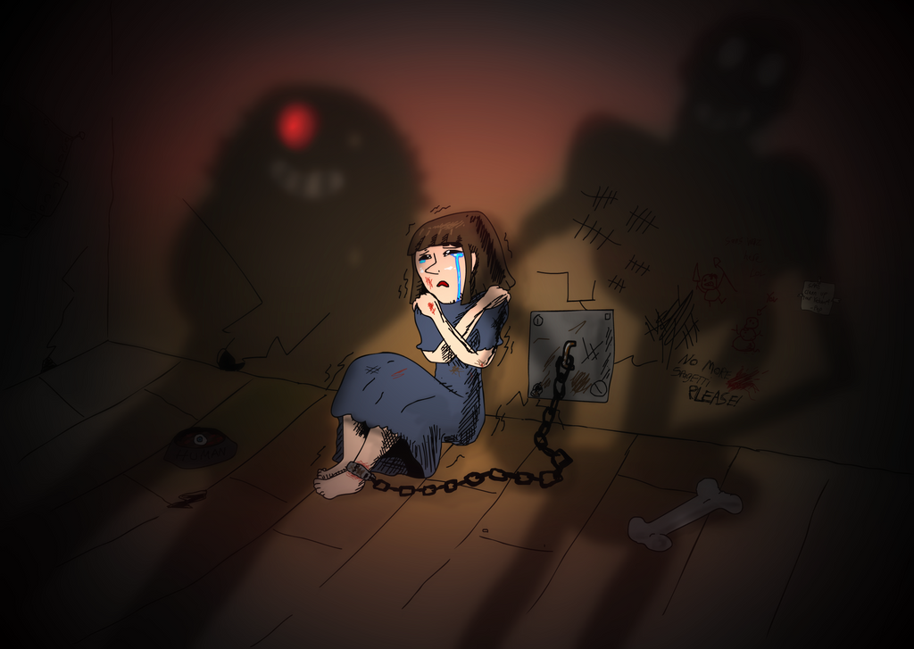 Horrortale Aliza In Papyrus S Shed By Radicaldragon999 On