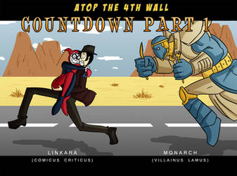 AT4W - Countdown part 1 by DrCrafty
