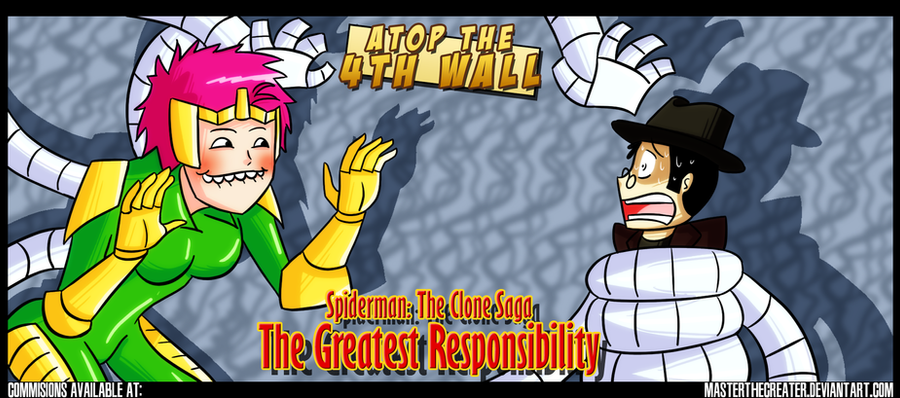 AT4W: Greatest Responsibility by MTC-Studios