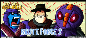 AT4W: Brute Force 2