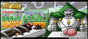 AT4W: Spiderman+F4: BrainDrain