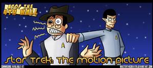 AT4W: Star Trek the movie