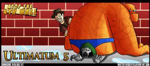 AT4W: Ultimatum 5