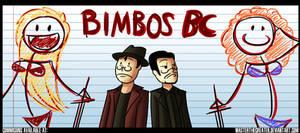 AT4W + CINEMA SNOB: Bimbos BC
