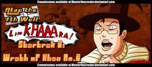At4W: Wrath of Khan 2 by DrCrafty