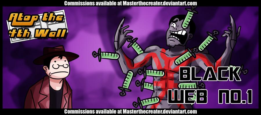 AT4W: Blackweb 1 by MTC-Studios