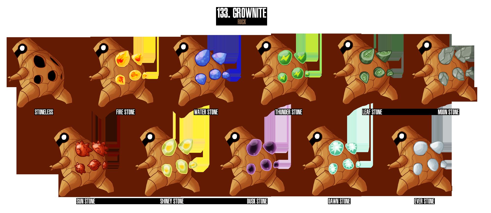 pokemon brick bronze how to get eevee in the wild