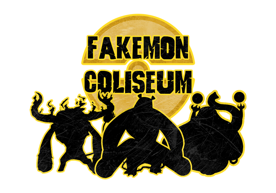 Fakemon Coliseum - Join now by MTC-Studio