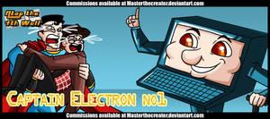 AT4W: Captain Electron no.1