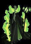 Pokepeople: Chandelure 3 - Desdemona