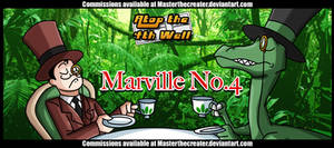 AT4W: Marville 4 by DrCrafty