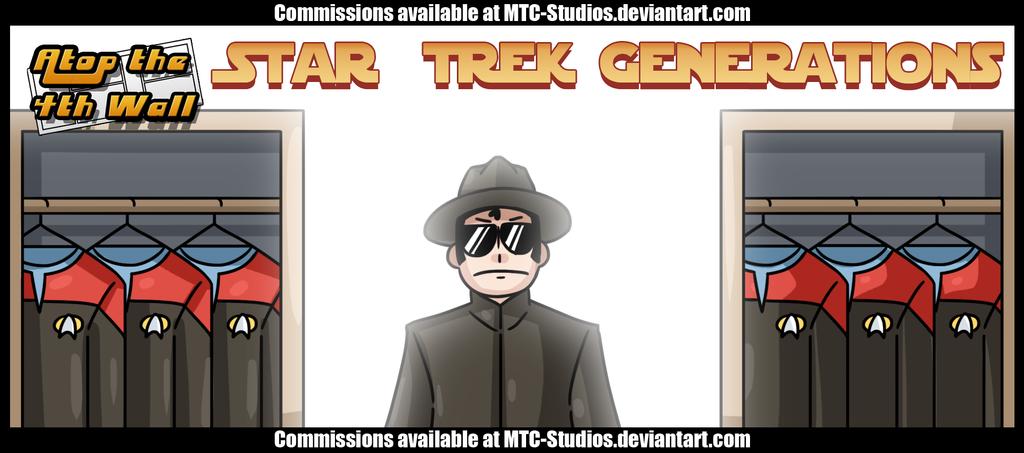 AT4W: Star Trek Generations by MTC-Studios