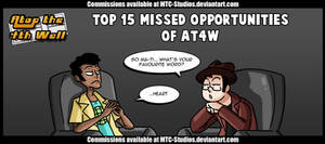 AT4W CLassicard: Top 15 Missed Opportunities by DrCrafty