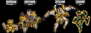 Commission: Legofan13