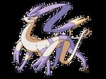 Pokemon Fusion donation prize: Crimsyn