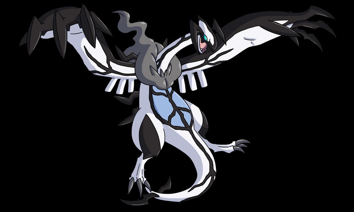 Gambar Pokemon Mega Arceus
