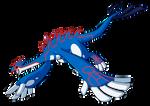 Pokemon Fusion Donation Prize: Radioraptor