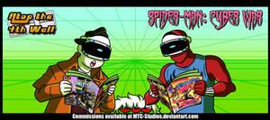 AT4W: Spiderman Cyberwar