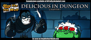 AT4W: Delicious in Dungeon by DrCrafty