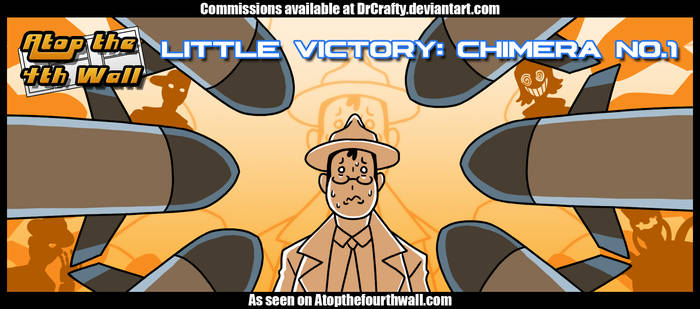 AT4W: Little Victory- Chimera #1