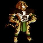 Crafty Concoction: Animal Kingdom Gijinka