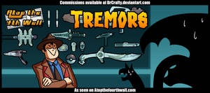 AT4W: Tremors