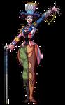 Crafty Concoction: Magic Kingdom Gijinka